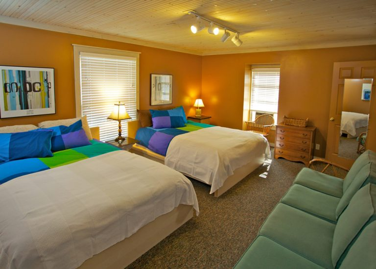 Our Rooms - Carriage House 2